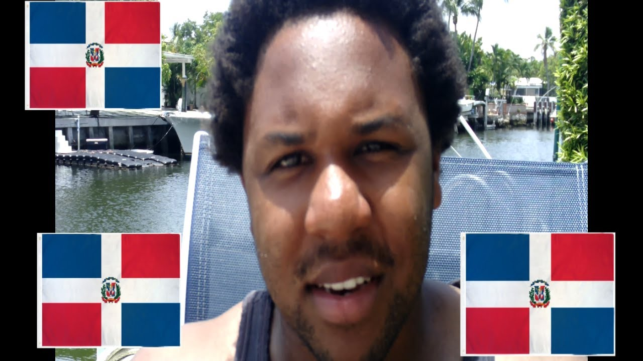 Why African American Men Travel to the Dominican Republic