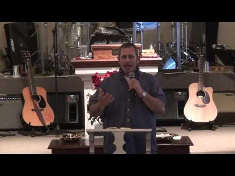Bro Michael Higgs  Story telling and Testimony series