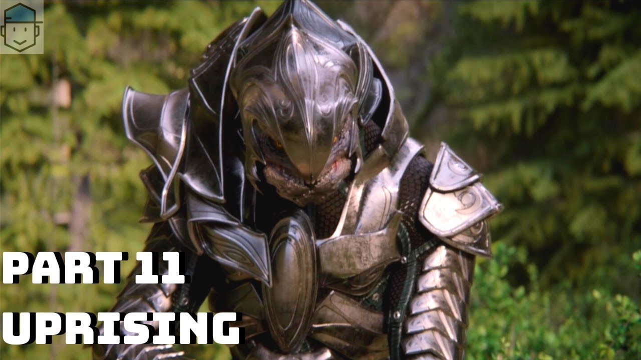 Some Plans for 2020...| HALO 2 Part 11 - Uprising - YouTube