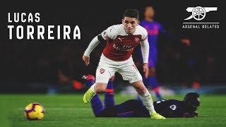 Lucas Torreira - The Ultimate Defensive Midfielder