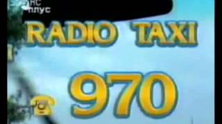 Radio Taksi 970
