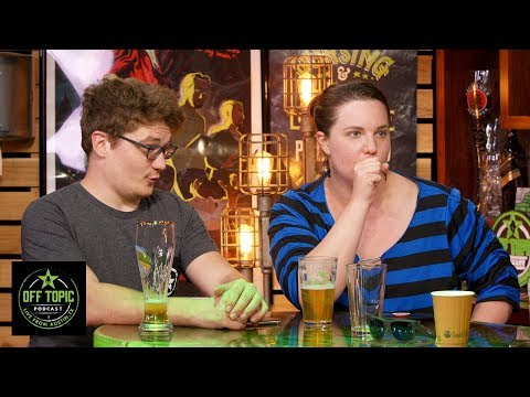 One Step Away From The Kid Who Eats Bugs - Off Topic #131