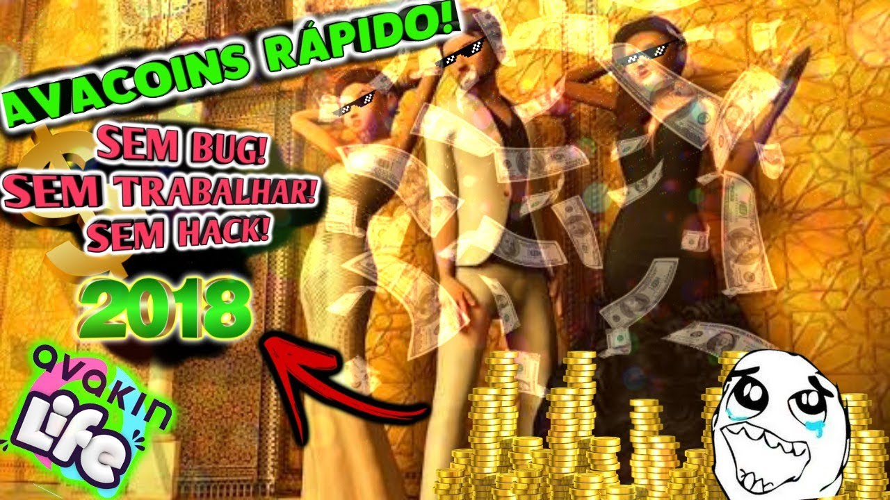 Avakin Life Hack & Cheats - How to get FREE Avacoins and