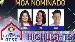 Batch 4 Adult Nomination Night Official Tally Of Votes | Day 8 | PBB OTSO