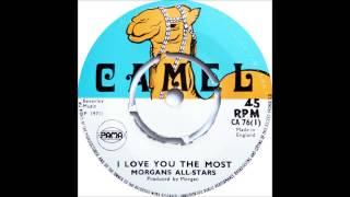 Lloyd Clarke - I Love You The Most ( Rocksteady )
