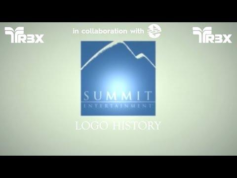 Summit Entertainment Logo History