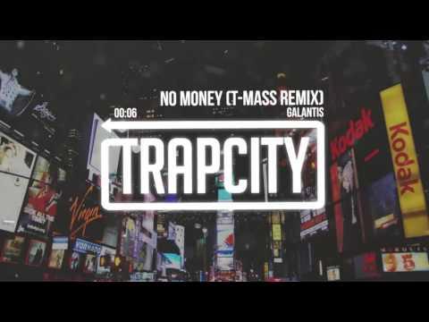 Galantis - No Money (T-Mass Remix) 【1 HOUR】
