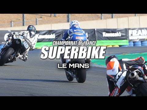 Fsbk - Le Mans