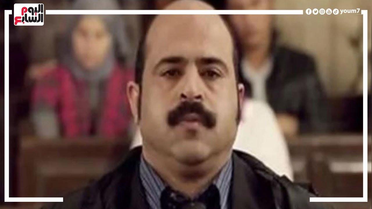 بكاء أرملة الفنان أحمد هيبة على الهواء: عندنا 3 أطفال مش لاقيين أكل  - 13:54-2021 / 9 / 15