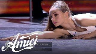 Amici 17  - Valentina  - Dirty Diana - II serale