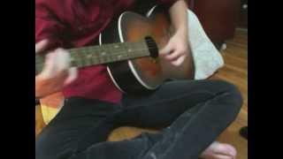 Nói với em ( Chậm Lại Một Phút) Guitar Cover