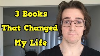 Best Audiobooks | 3 Books That Changed My Life | Book Review