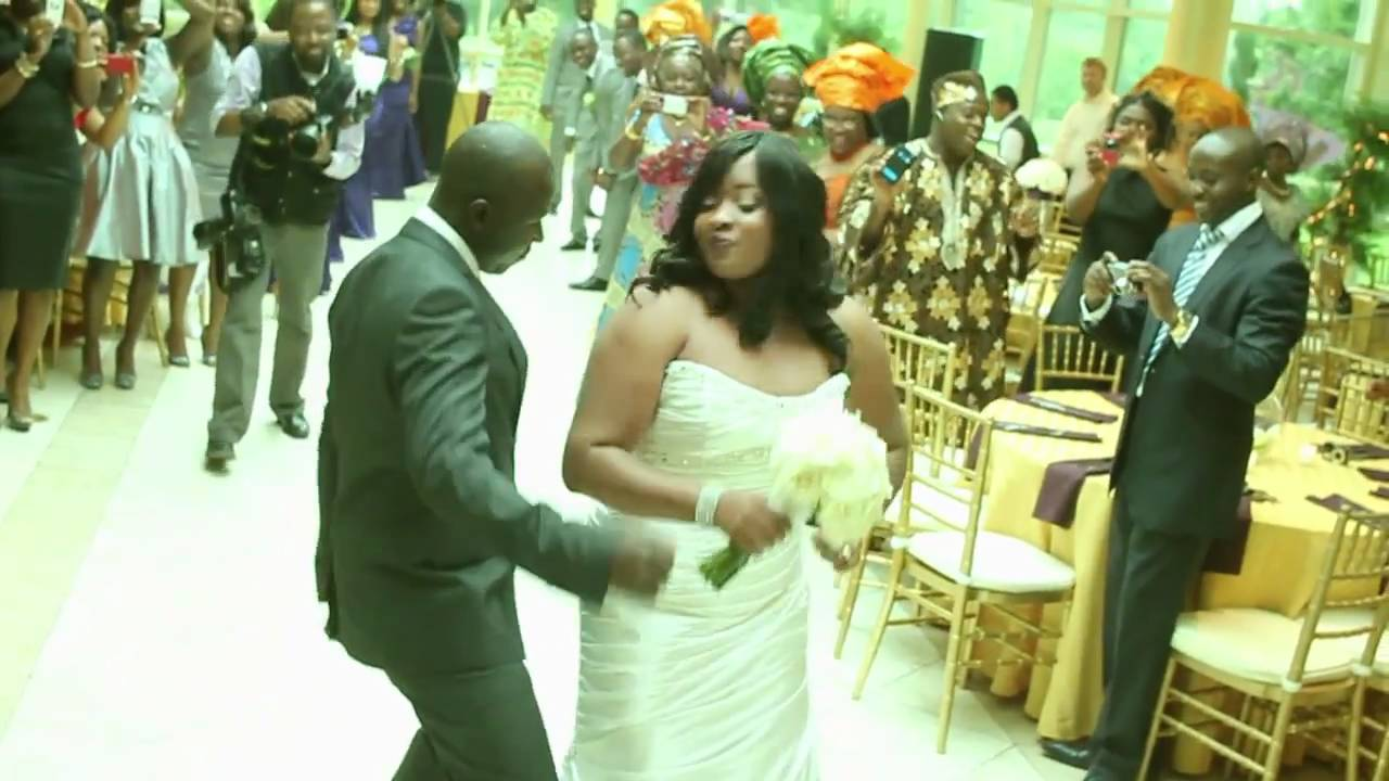 Download Uduak and Enefiok Wedding video Highlight