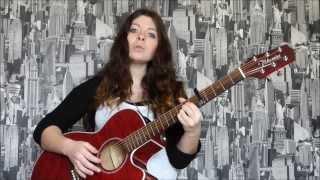 love me again - John Newman cover Leslie Deblonde Mp3
