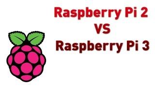 Тест производительности Raspberry Pi 3