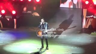 Luis Fonsi en Lima Peru 2016 Concierto Completo en BR DVD