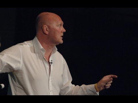 Allan Leighton - Leadership