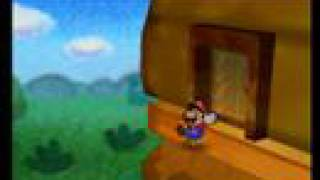 Let's Play Paper Mario | 02 | Goomba Town