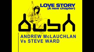 Andrew McLauchlan Vs Steve Ward - Love Story.wmv
