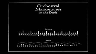 OMD • Orchestral Manoeuvres In The Dark 🎵 ELECTRICITY 🎵 ALMOST • 1979 Full Single HQ AUDIO