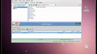 Ubuntu 10.04 :  k3b mp3 CD audio extracodecs