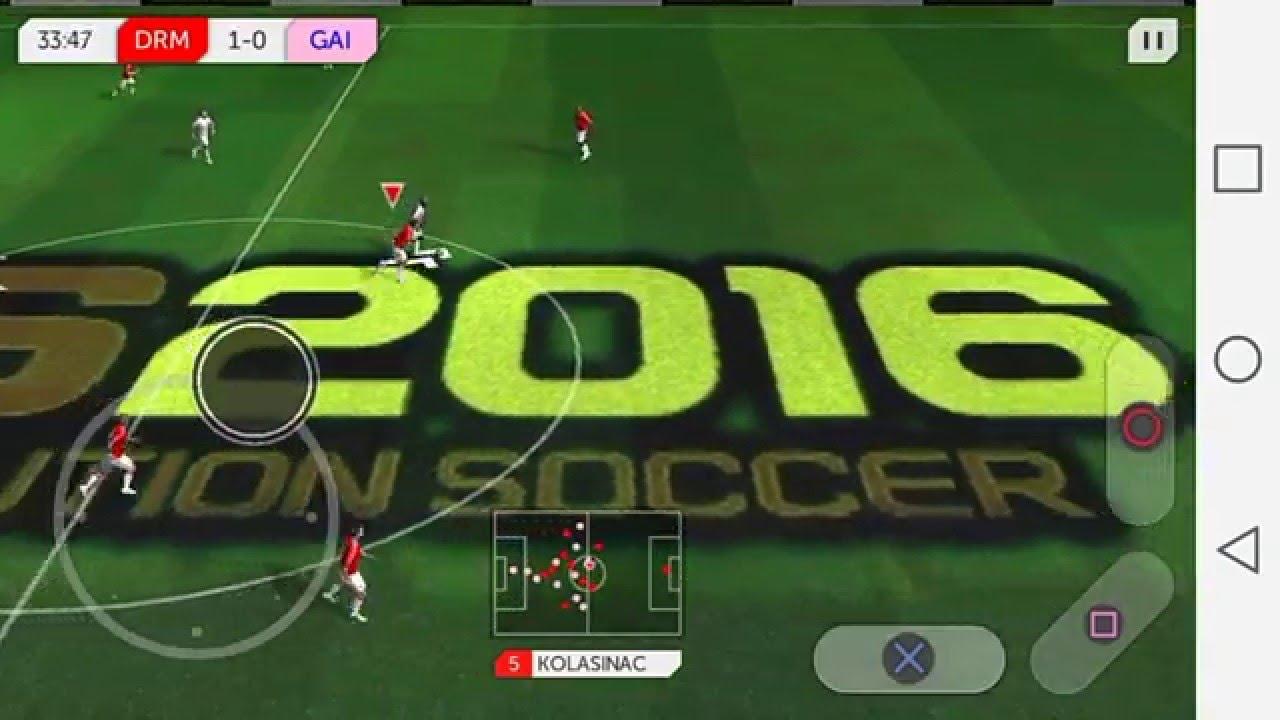 dream league soccer 2016 apk mod