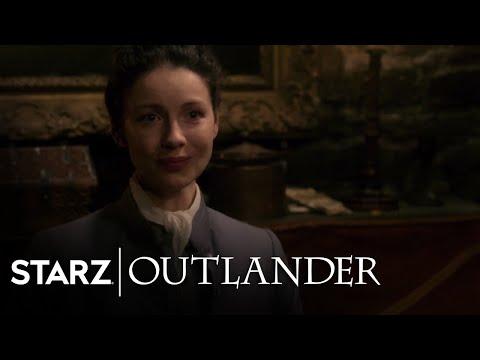 'Do You Want Me?' Ep. 6 Clip | Outlander | Season 3 Mp3