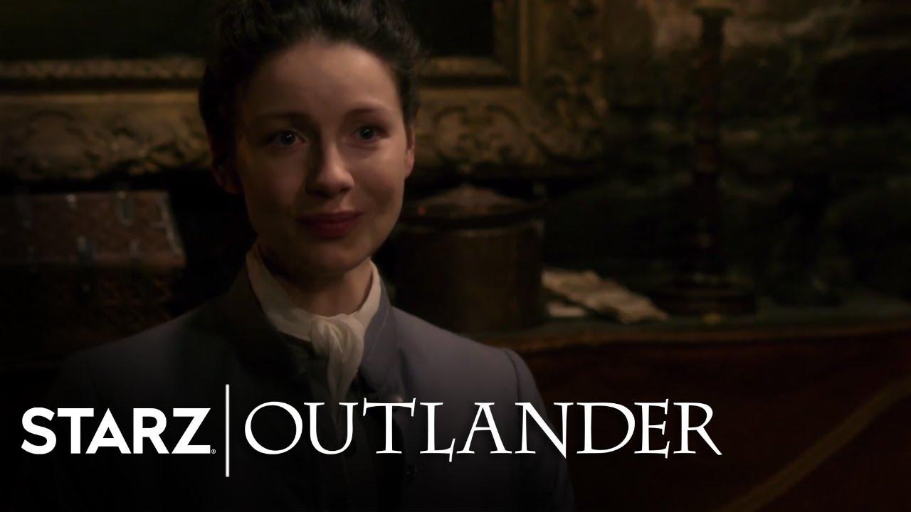 Download 'Do You Want Me?' Ep. 6 Clip | Outlander | Season 3