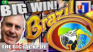 🐠BIG BONUS WIN Brazil Slot🐠 ➡️ Zhen Chan BONU$ | The Big Jackpot