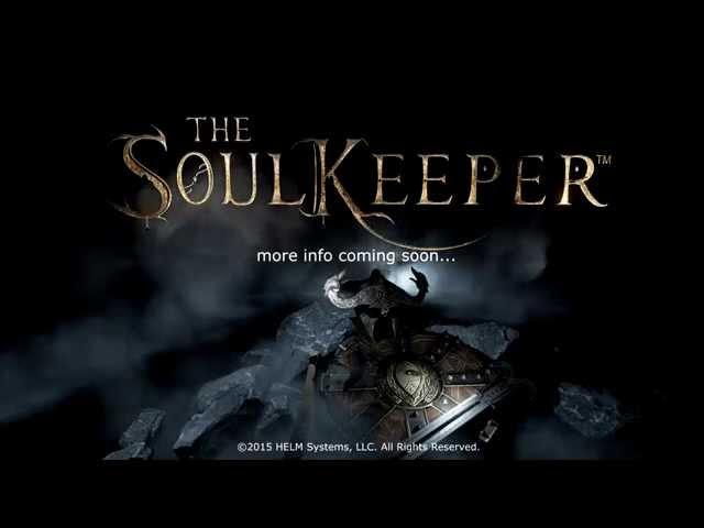 The SoulKeeper VR (видео)