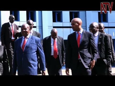 Members call for full constitution of East African Court of Justice