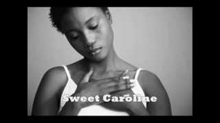 Soulful Hip Hop Instrumental - Sweet Caroline  ((Soul Searchin