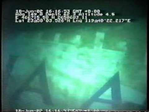 China Airways Flight 611 Diving Footage Youtube