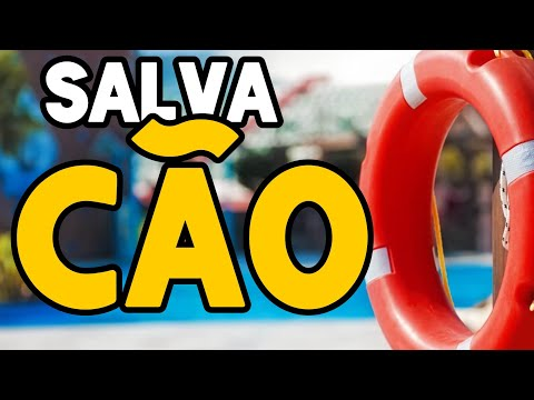 Salva c o sos da piscina youtube for Alberca 8 x 5