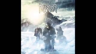 Myridian - We, The Forlorn [HD] + (lyrics)