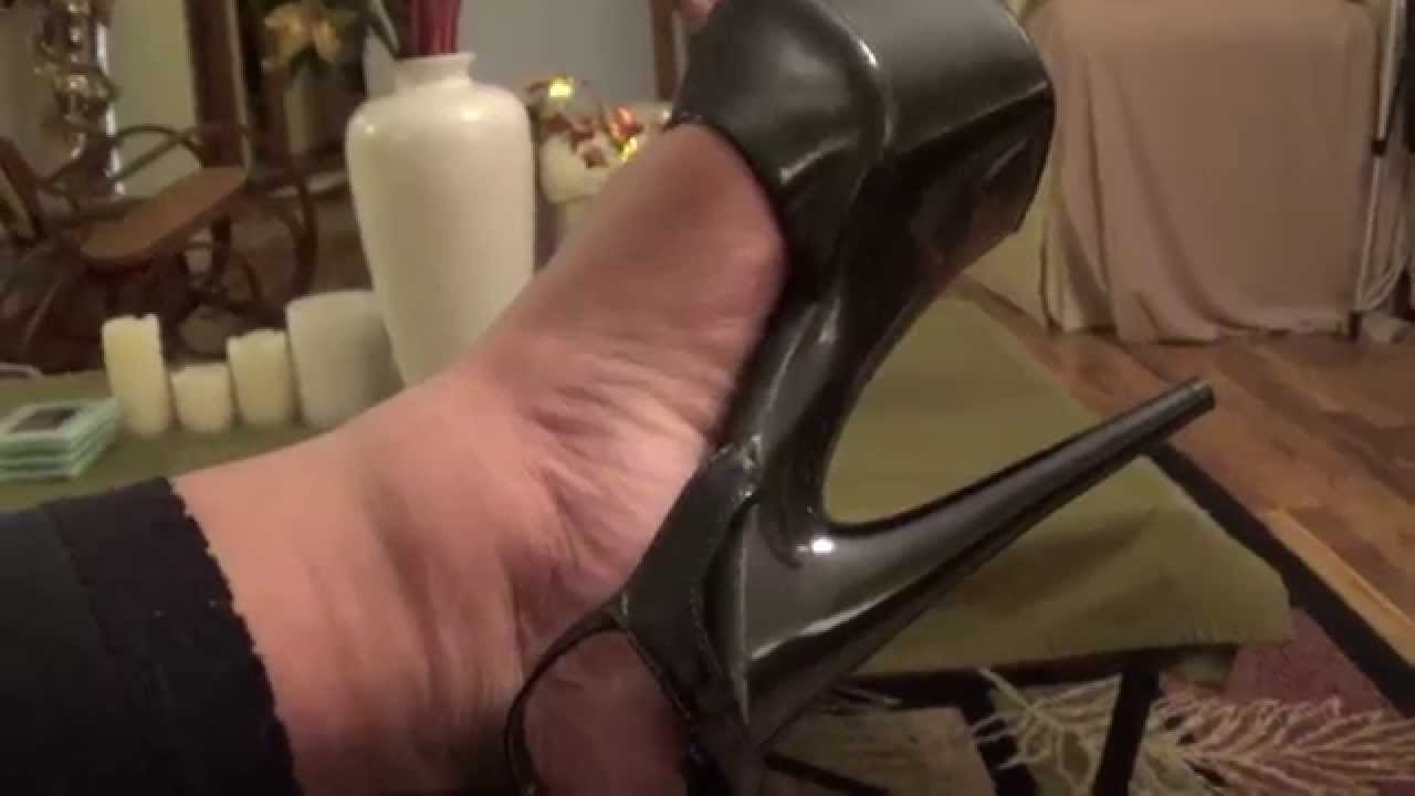 Share your fucking my wife in high heels remarkable