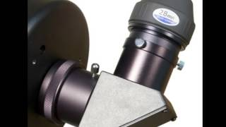 видео: Обзор телескопа с автонаведением Levenhuk SkyMatic PRO 150 EQ MAK