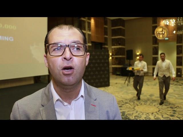 محمد الوكيل مسؤول التسويق في تامينات ستار: سعداء بشراكتنا للعام السادس على التوالي مع مهرجان قرطاج