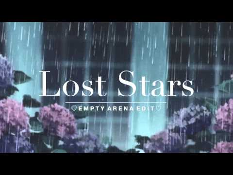 Lost Stars (empty arena edit) cover by Jungkook ♡