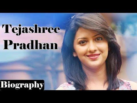 Tejashree Pradhan - Biography