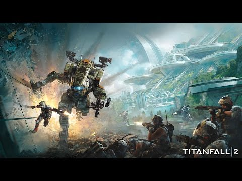 Titanfall 2 doesnt feel like Titanfall, and Here's Why! (Tech Test)
