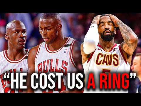 "Biggest NBA Playoff ""CHOKE"" Moments for all 30 Teams"