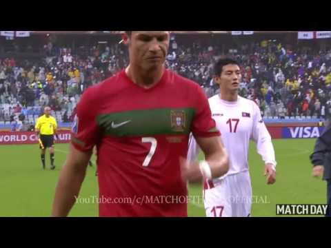 Portugal vs North Korea 7 0 World Cup 2010   All Goals & Extended Highlights   21 06 2010 HD