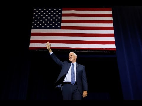 The High-wire Act Of Being Vice President