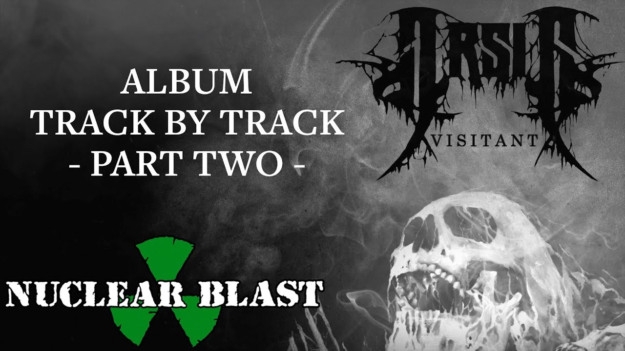 ARSIS — Visitant: Track By Track — Part 2 (OFFICIAL INTERVIEW)