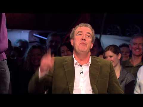 Top Gear - Highlights from the John Prescott interview