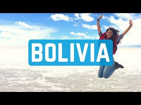 TUTTO QUELLO CHE DEVI SAPERE SULLA BOLIVIA