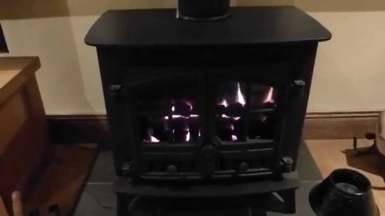 4 8kw herald 6 gas stove coal effect with 3m balanced flue youtube