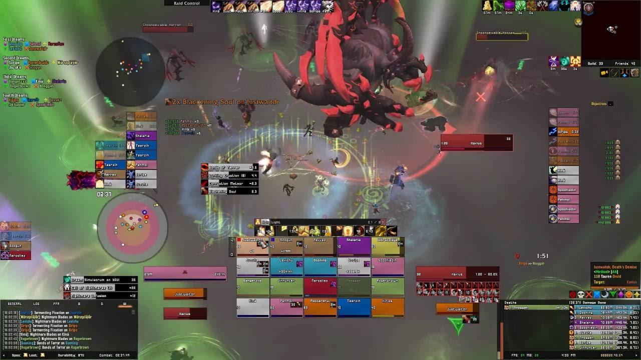 Raid Healing UI - UI - Icy Veins Forums