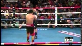 Mark Magsayo vs. Eduardo Montoya Full Fight